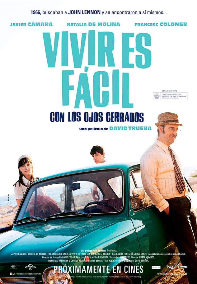 appleman-magazine-vivir-es-facil-con-los-ojos-cerrados-goya-premio-david-trueba-2014-01