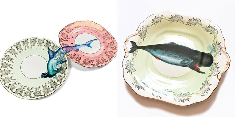 Diseño en platos-Tendencia que une decoración y arte-Yvonne-Ellen-agencia-diseño-sevilla-johnappleman-011