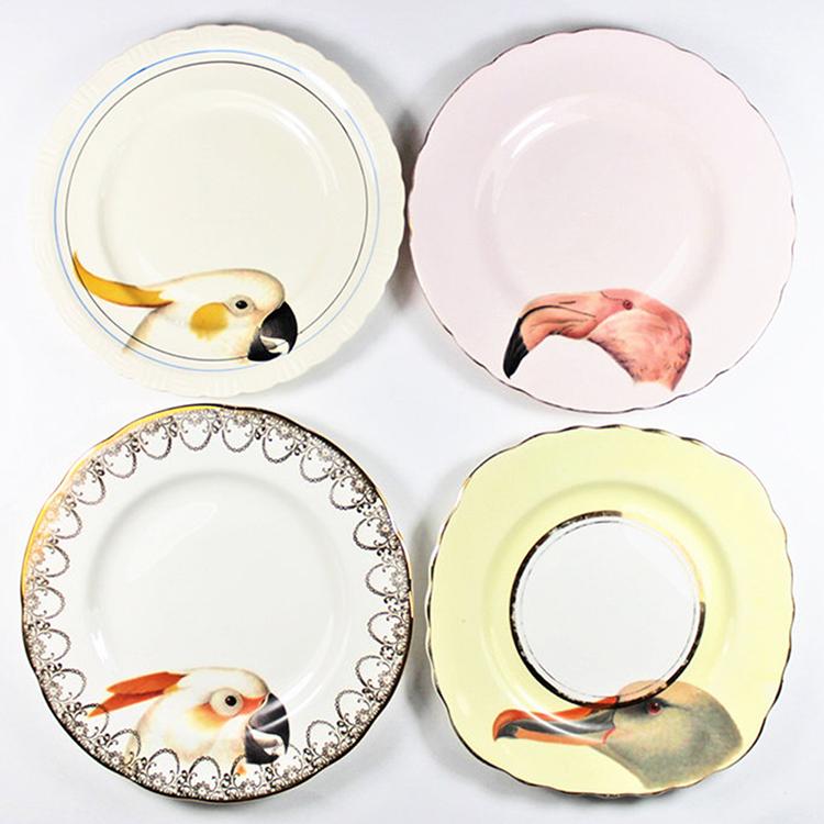 Diseño en platos-Tendencia que une decoración y arte-Yvonne-Ellen-agencia-diseño-sevilla-johnappleman-03