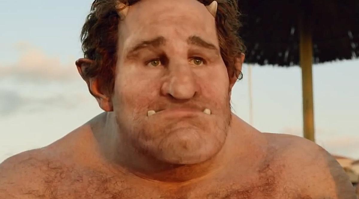 Si te sientes como un Ogro necesitas vacaciones-thomson-holyday-agencia-publicidad-sevilla-johnappleman-01