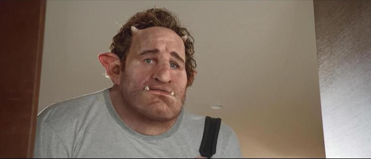 Si te sientes como un Ogro necesitas vacaciones-thomson-holyday-agencia-publicidad-sevilla-johnappleman-02