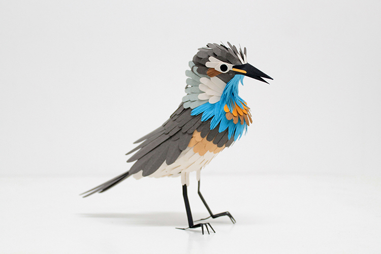 Bird-Paper-Sculptures-by-Diana-Beltran-Herrera-appleman-magazine-agencia-publicidad-sevilla-johnappleman-016