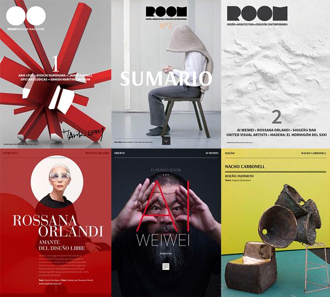 revista-online-room-diseno-arquitectura