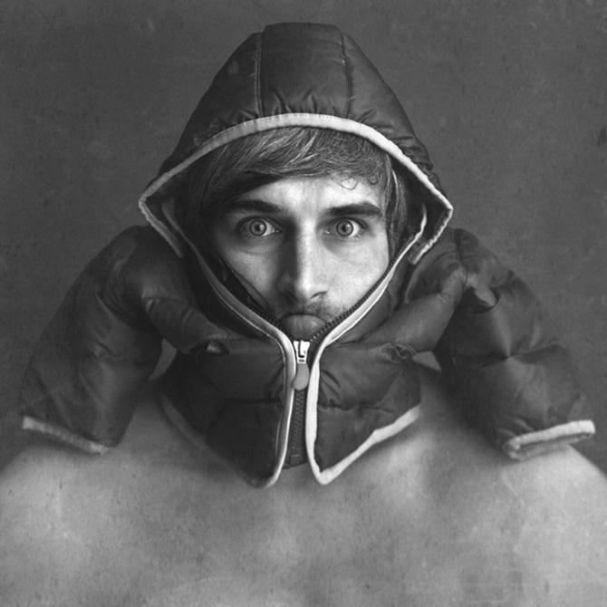 retrato-chaqueton-bebe-Pawel Bajew