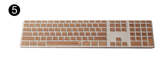 teclado-madera -mac-wood-trend