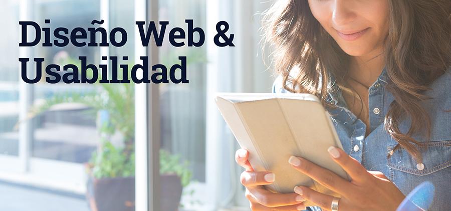 Diseño Web y Usabilidad