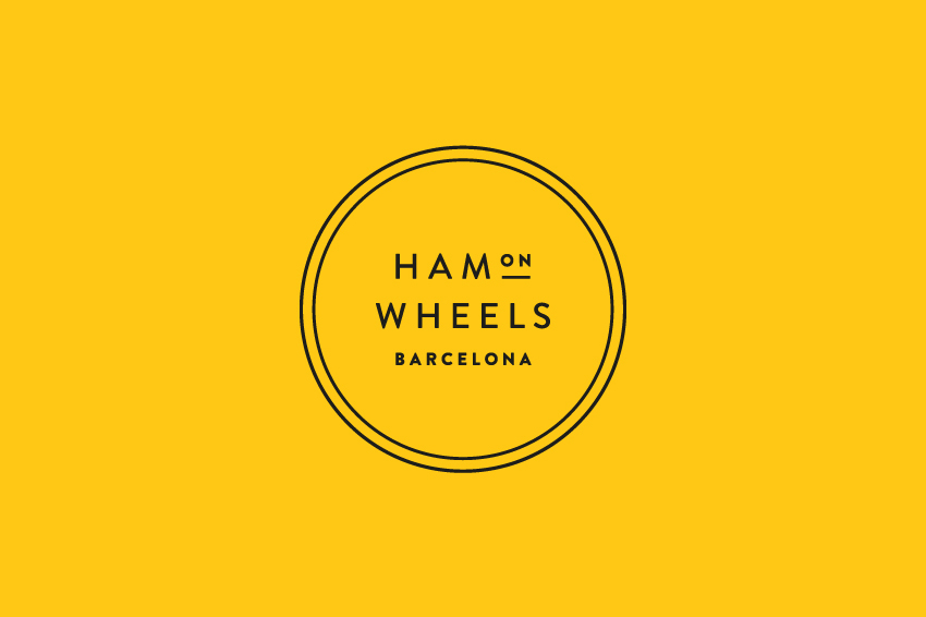 HAM ON WHEELS-barcelona-logotipo-restaurante-00