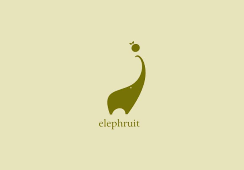logotipo-elefante-animal