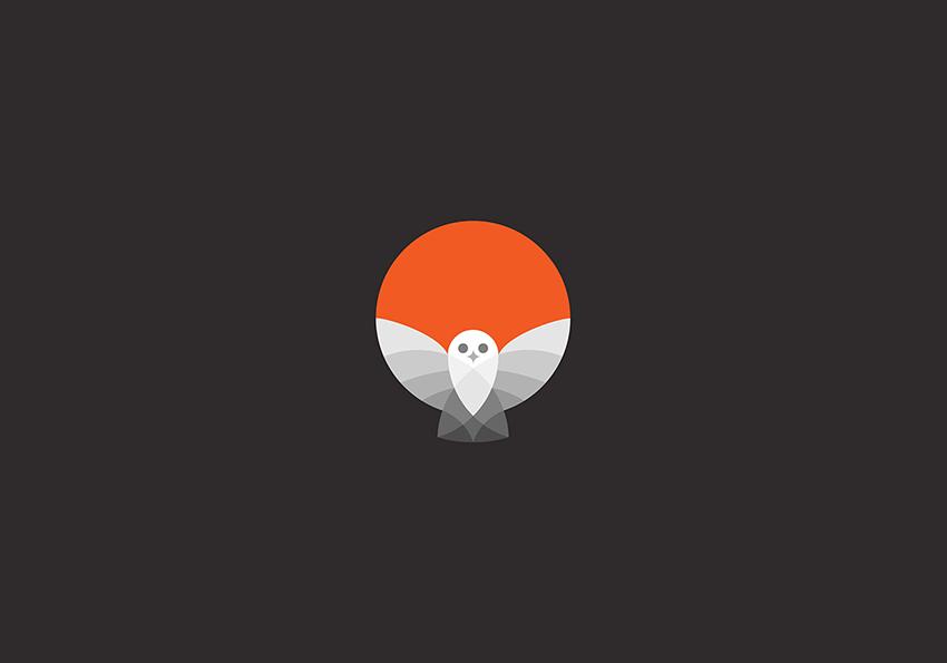 logotipos-animales-buho