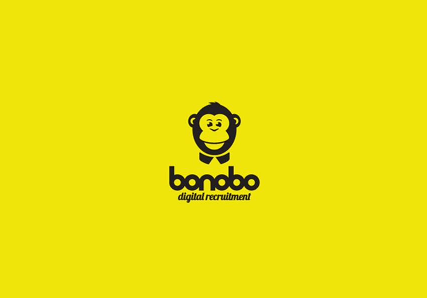 logotipos-animales-mono
