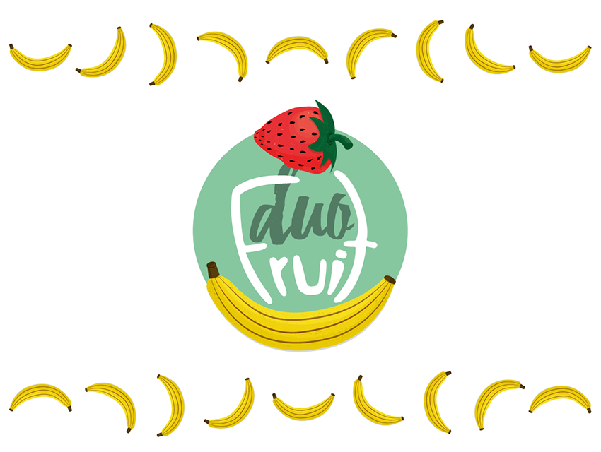 dub-fruits-logotipo-verano