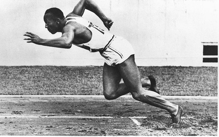 Jesse Owens-adidas