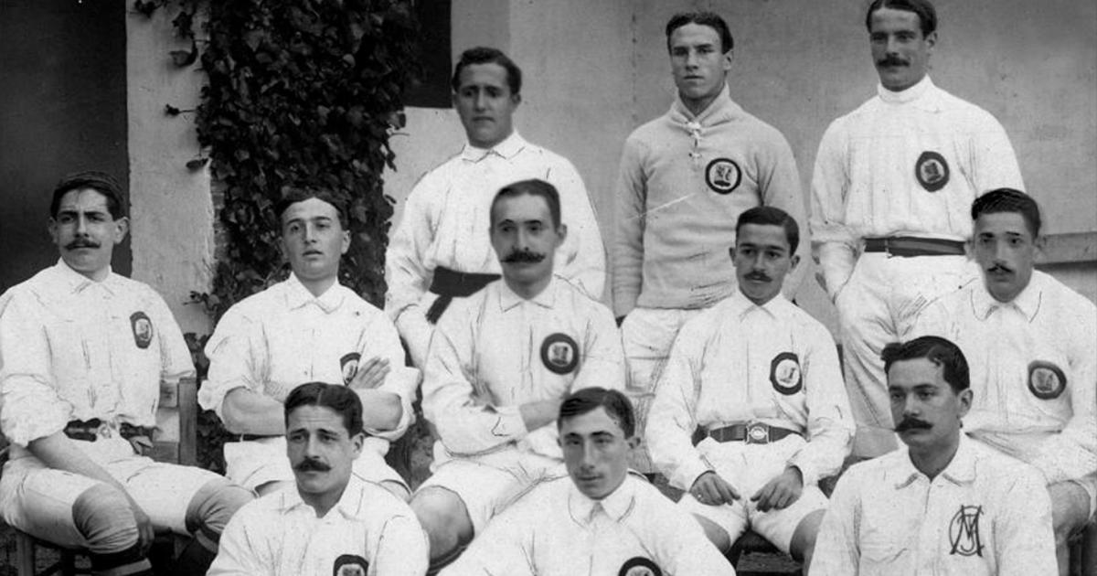 jugadores real madrid-1902-1908
