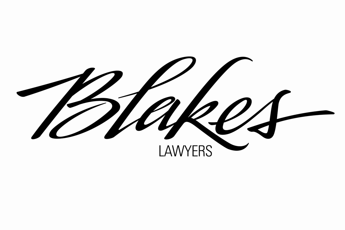 Blakes Logo (Lawyers)