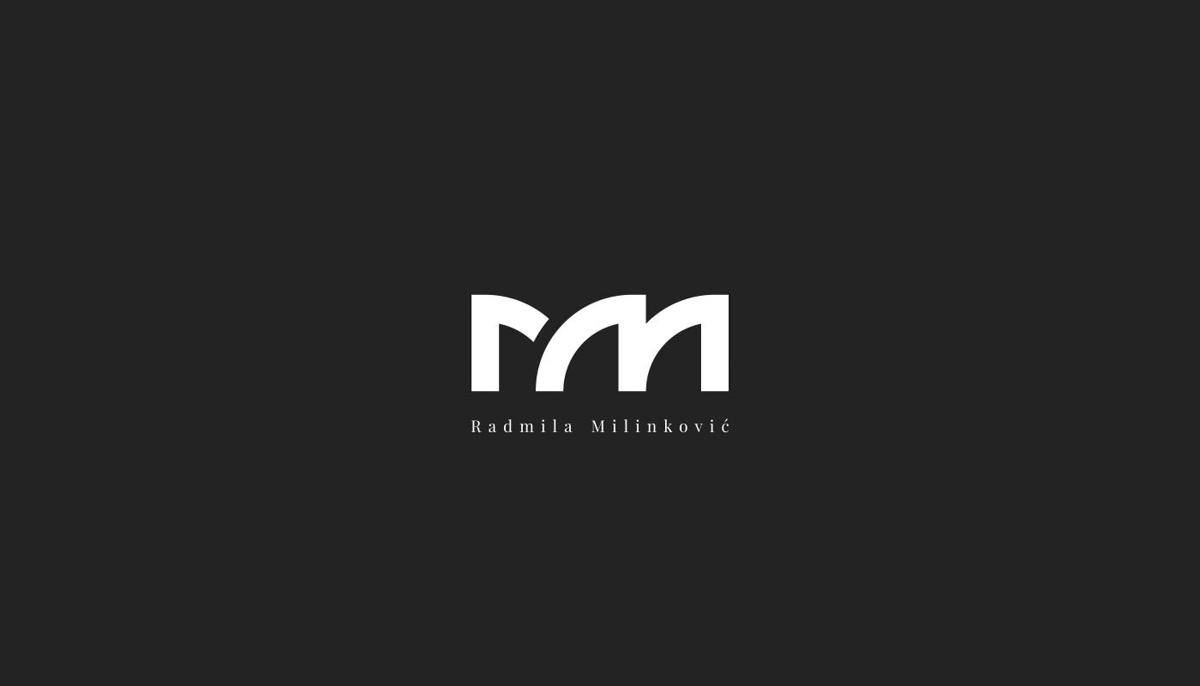 logotipo-arquitectura-radmila-milinkovic
