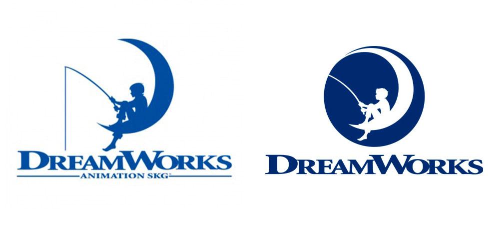 Rebranding de Dreamworks