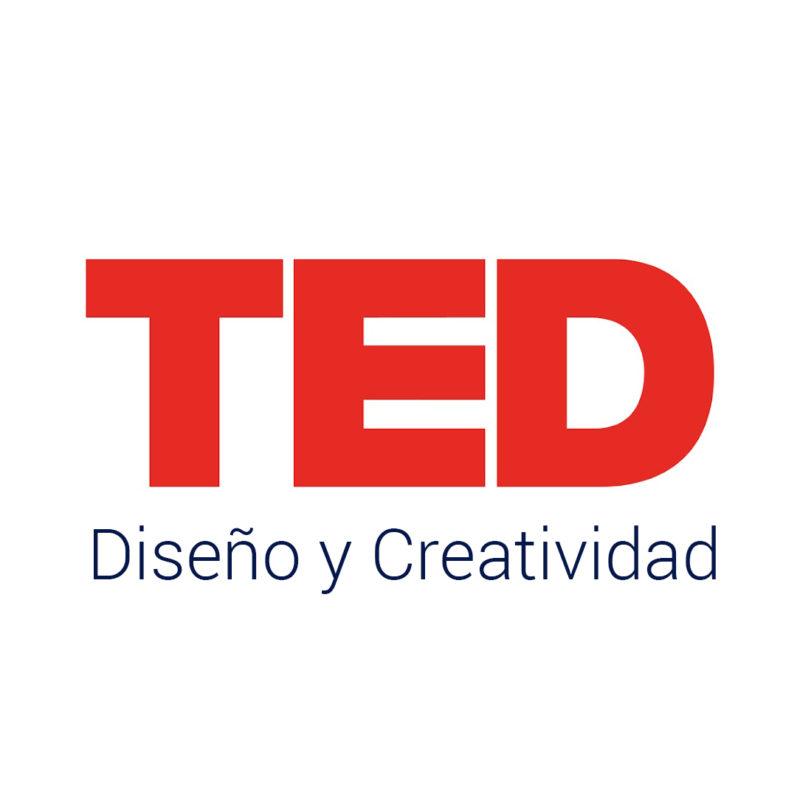 charla ted diseño creatividad