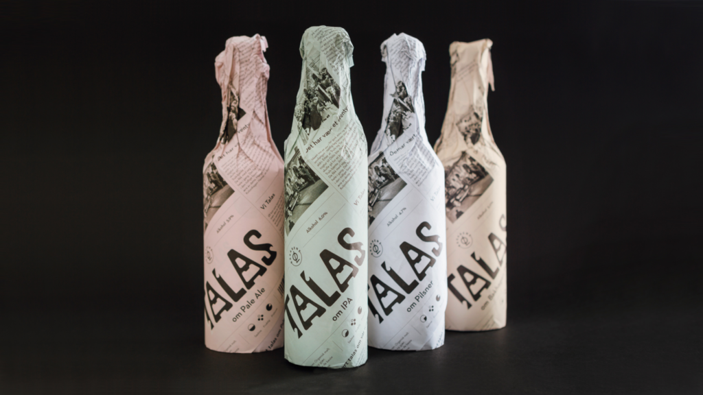 Packaging – Talas