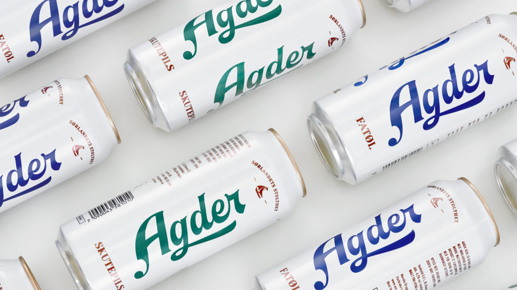 Packaging – Adger