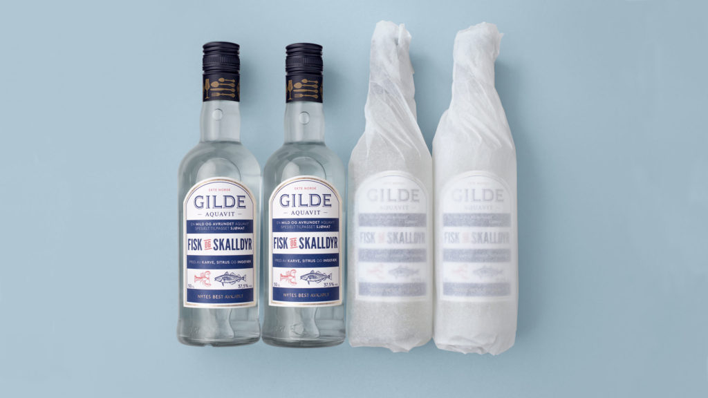 Packaging – Gilde