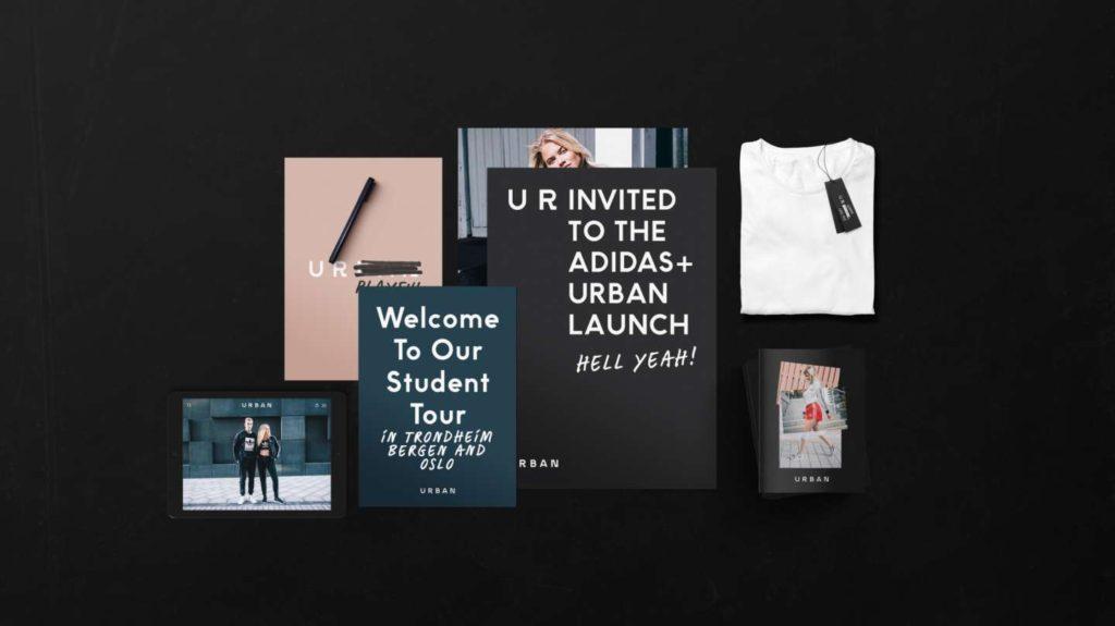 Branding – Urban