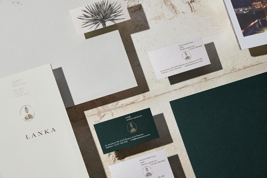 Branding – Lanka