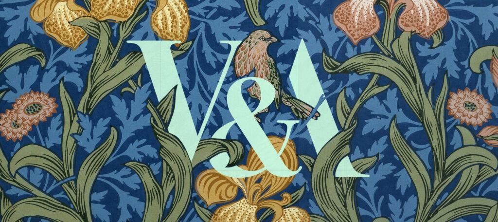 Logo – V&A