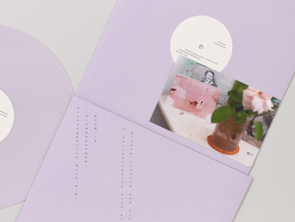 Packaging – Leonor Antunes