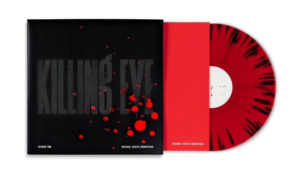 Packaging – Killing Eve