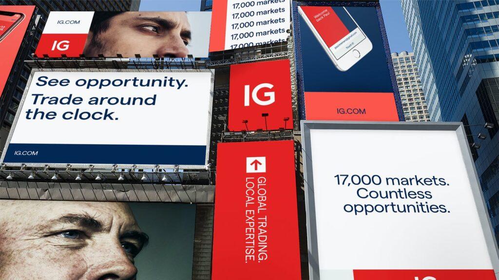 Branding – IG