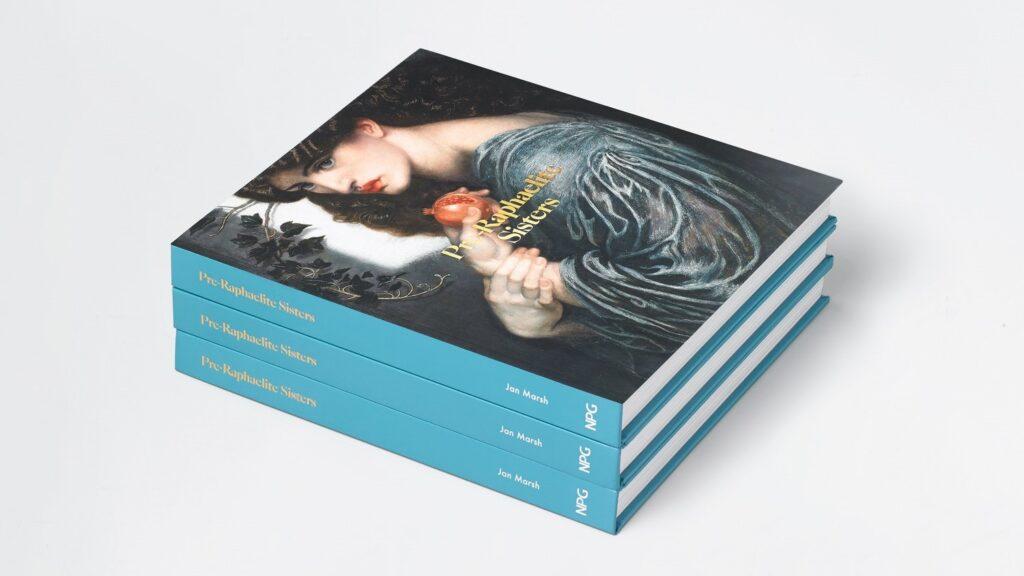 Editorial – Pre-Raphaelite Sisters