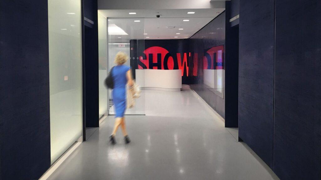 Logo – Showtime
